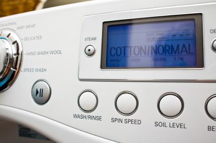 Tvättmaskiner tvättprogram