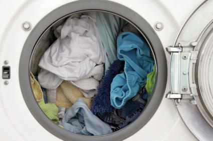 Upo tvättmaskiner har bra tvättkapacitet