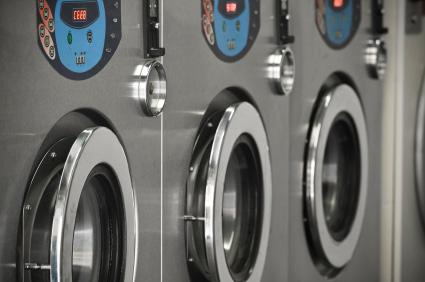 Wascator tillverkar tvättmaskiner för företag